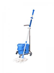 Komplet moppe sæt