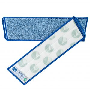 Microfiber gulvmoppe