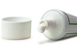 Tandpasta til glaspest