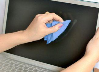 Microfiberklud sådan anvendes den