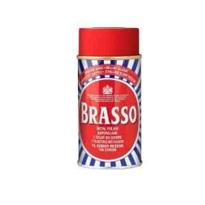 brasso pudsemiddel