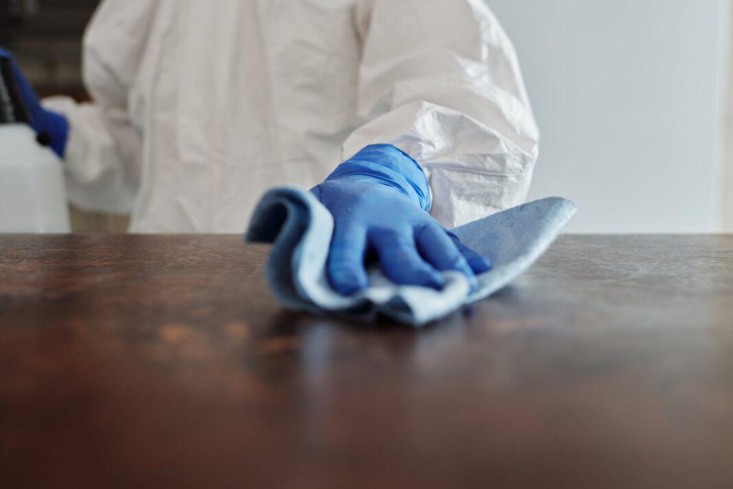 Sådan får du hjælp til rengøringen derhjemme